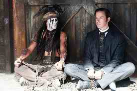 """Don't Mess with The Archetype: Why the New """"Lone Ranger"""" Fails to"""