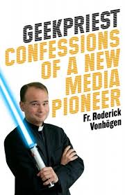 Father Roderick is a Featured Presenter