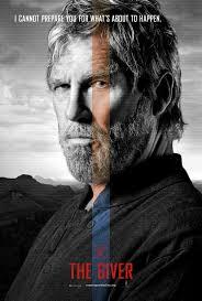 Jeff Bridges as the Mentor