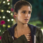 Shiri Appleby plays reality show producer Rachel Goldberg
