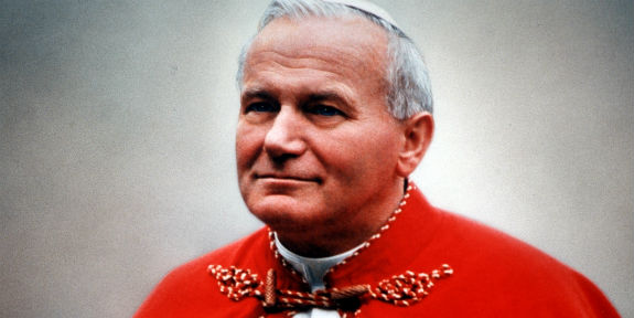 Saint-Pope-John-Paul-II