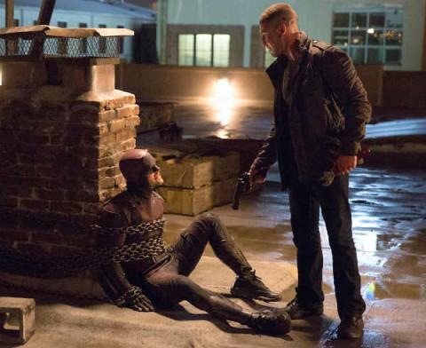 Daredevil-Punisher-Netflix