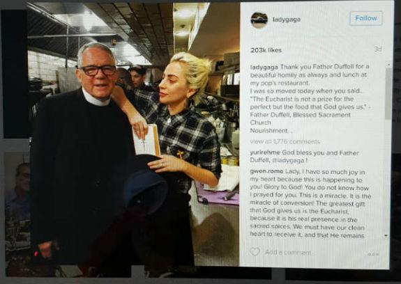 Lady-Gaga-Priest