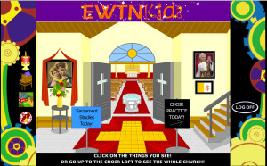 EWTN-Kids-Church