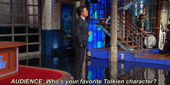 Stephen-Colbert-Catholic-Tolkien