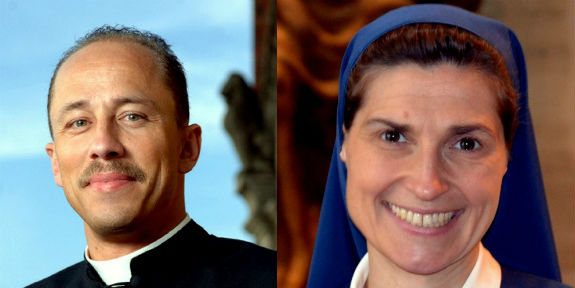 Faith-in-Media-Evangelizaton-Father-Tony-Ricard-Sister-Nancy-Usselmann