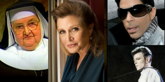 mother-angelica-carrie-fisher-prince-david-bowie-ffb