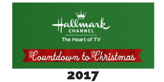 Hallmark Christmas In July Logo.Hallmark Announces Christmas Movies For 2017 And Christmas