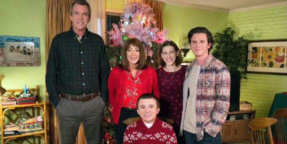3 for tuesday the middle scrooged kranks faith family media blog - Christmas With The Kranks Trailer