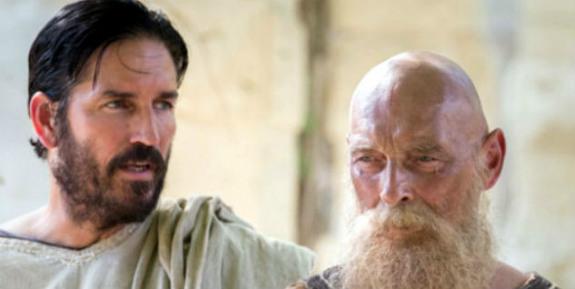 Christian movie blog