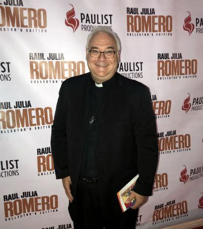 Fr  David Guffey, C S C    Faith & Family Media Blog